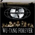 4LPWu-Tang Clan / Wu-Tang Forever / Vinyl / 4LP