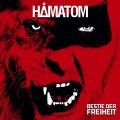 CDHamatom / Bestie der Freiheit / Digipack