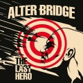 2LPAlter Bridge / Last Hero / Vinyl / 2LP