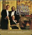 CD/DVDThree Tenors / Three Tenors Christmas / CD+DVD