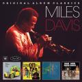 5CDDavis Miles / Original Album Classics / 5CD