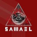 2LPSamael / Hegemony / Vinyl / 2LP