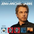 5CDJarre Jean Michel / Original Album Classics 2 / 5CD