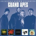 5CDGuano Apes / Original Album Classics / 5CD