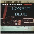 LPOrbison Roy / Sings Lonely And Blue / Vinyl