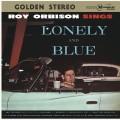 LPOrbison Roy / Sings Lonely And Blue / Vinyl