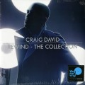 2LPDavid Craig / Rewind / The Collection / Vinyl / 2LP