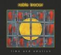 CDTrower Robin / Time & Emotion / Digipack