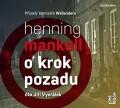 2CDMankell Henning / O krok pozadu / MP3 / 2CD