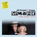 11CDSemafor / Semafor 1989-2015 / 11CD / Box