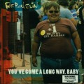 CDFatboy Slim / You'Ve Come A LongWay,Baby