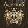 2LPCrematory / Oblivion / Vinyl / 2LP