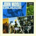 CDMayall John / Crusade / 10 bonus tracks