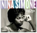 CDSimone Nina / Colpix Singles / Digipack