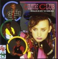 CDCulture Club / Colour By Numbers
