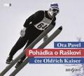 CDPavel Ota / Pohádka o Raškovi / Oldřich Kaiser