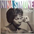 LPSimone Nina / Colpix Singles / Vinyl