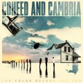 CDCoheed And Cambria / Color Before The Sun / Digipack