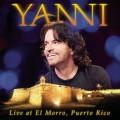 CD/DVDYanni / Live At El Morro / CD+DVD