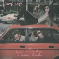 CDCamp Cope / How To Socialise & Make Friends / Digipack