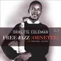 2LPColeman Ornette / Free Jazz / Vinyl / 2LP