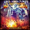 CDStryper / God Damn Evil