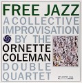 2LPColeman Ornette / Free Jazz / Vinyl / 2LP / 45rpm