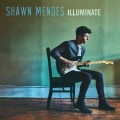 CDMendes Shawn / Illuminate / DeLuxe