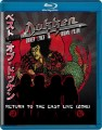 Blu-RayDokken / Return To East Live / Blu-Ray