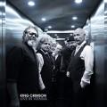 3CDKing Crimson / Live In Vienna / 3CD / Digipack