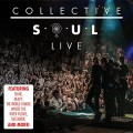 CDCollective Soul / Live
