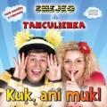 CDSmejko a Tanculienka / Kuk,ani muk