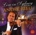 2CDRieu André / Live In Sydney 2009 / 2CD