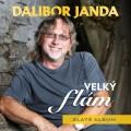 2CDJanda Dalibor / Velký flám / Zlaté album / 2CD