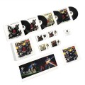 LP/CDLed Zeppelin / How The West Was Won / DeLuxe / 3CD+DVD+4LP