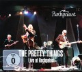 2DVD/CDPretty Things / Live At Rockpalast / 2DVD+CD