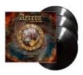 3LPAyreon / Ayreon Universe / Best Of Ayreon Live / Vinyl / 3LP