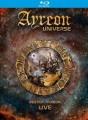 Blu-RayAyreon / Ayreon Universe / Best Of Ayreon Live / BluRay