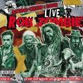 CDZombie Rob / Astro-Creep:2000 Live