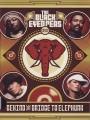 DVDBlack Eyed Peas / Behind The Bridge To Eleph. / Paperpack