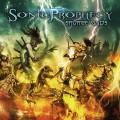 CDSonic Prophecy / Savage Gods