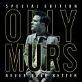 CD/DVDMurs Olly / Never Been Better / Special / CD+DVD