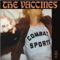 CDVaccines / Combat Sports