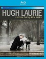 Blu-RayLaurie Hugh / Live On The Queen Mary / Blu-Ray Disc