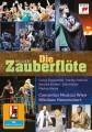 DVDMozart / Die Zauberflote / Harnoncourt