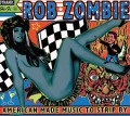 2LPZombie Rob / American Made Music To Strip By / Vinyl / 2LP