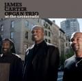 CDCarter James Organ Trio / At theCrossroads