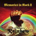 2CD/DVDRainbow / Memories In Rock II / Live / 2CD+DVD