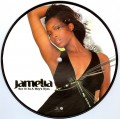 "LPJamelia / See It In A Boys Eyes / Vinyl / Single / 7"" / Picture"