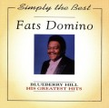 CDDomino Fats / Blueberry Hill / His Greatest Hits